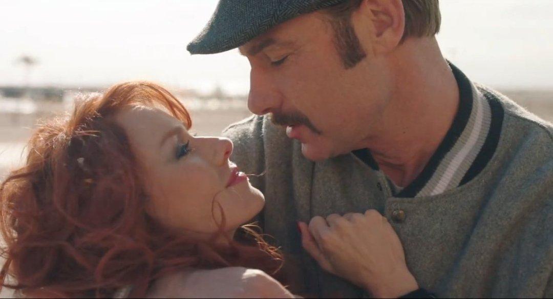 Chuck Trailer Featuring Liev Schreiber