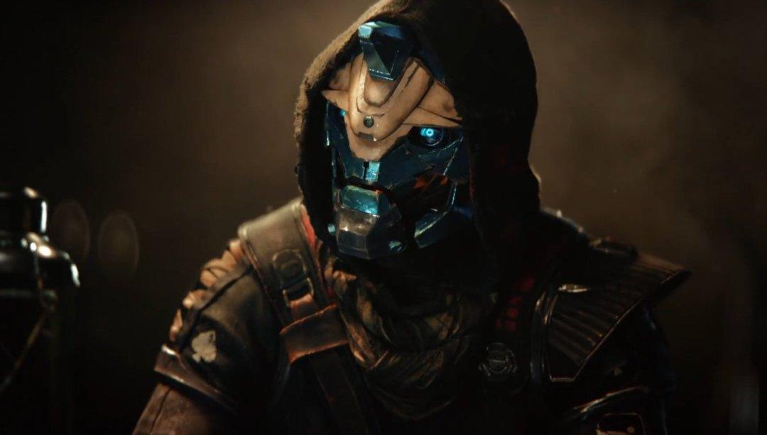 Destiny 2 'Last Call' Teaser