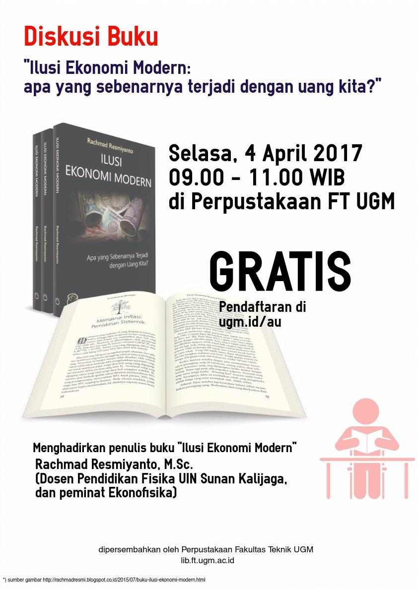 Diskusi Buku