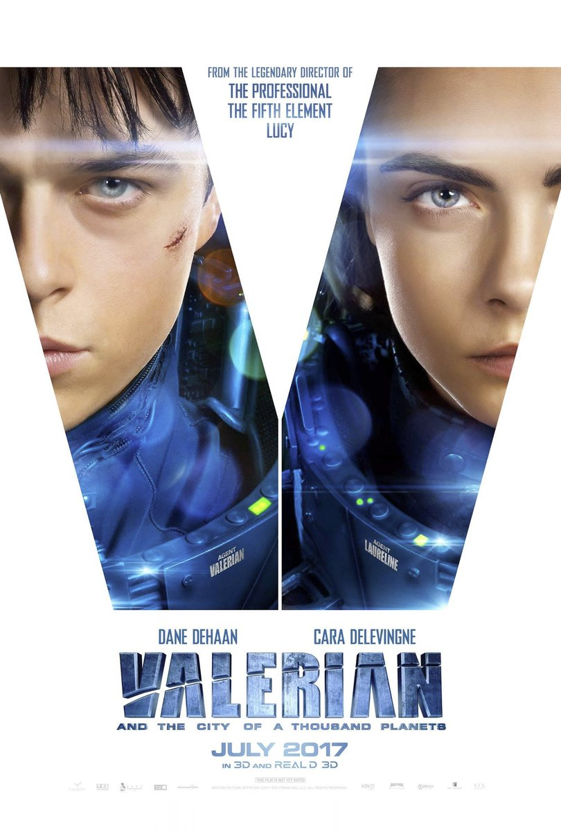 The Final Valerian and the City of a Thousand Planets Trailer Has Arrived 3