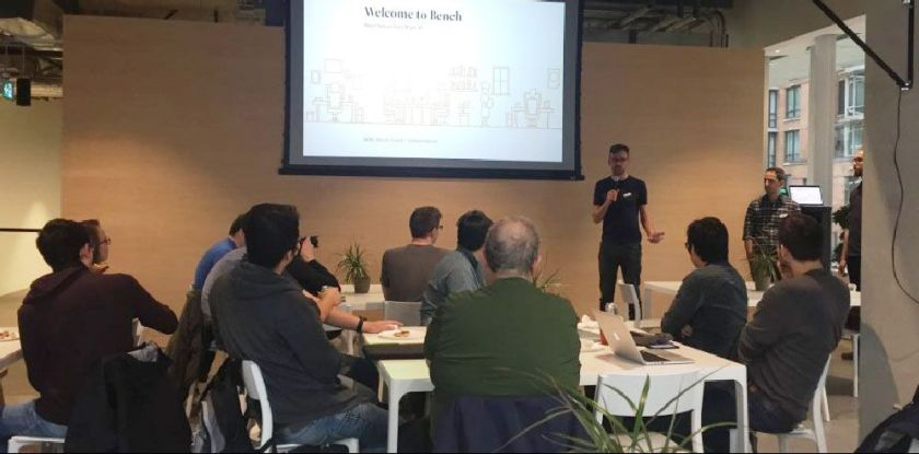 Checkout our latest #ReactNative #meetup report: