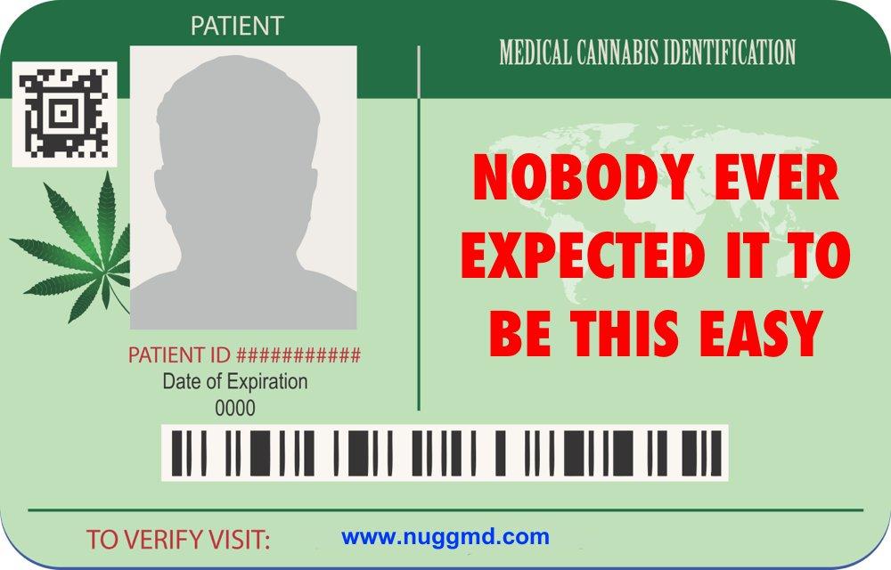 How to Get a California Medical Marijuana Card for 2017.