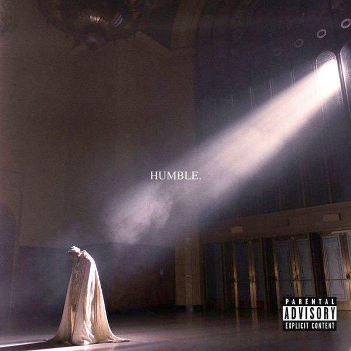 Kendrick Lamar – HUMBLE. Lyrics