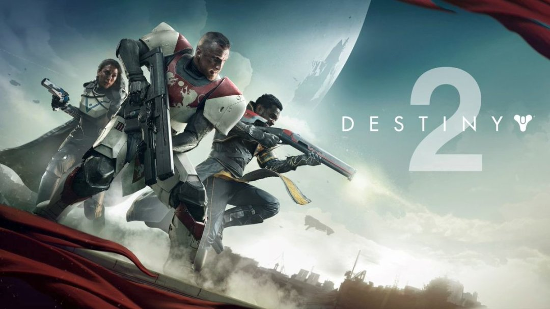 Destiny 2 – Rally the Troops Reveal Trailer