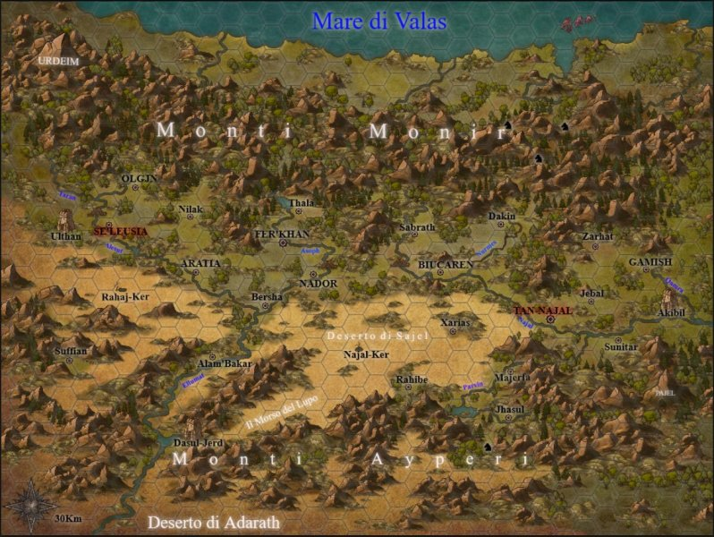 Inkarnate on Twitter   Here s a nice map created by Francesco Carti     Inkarnate on Twitter   Here s a nice map created by Francesco Carti   Florence  Italy   created for his campaign
