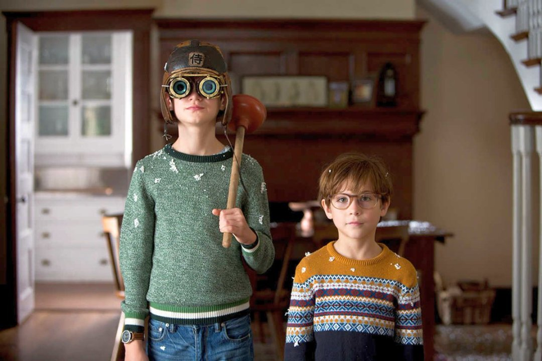 The Book of Henry Trailer Featuring Naomi Watts