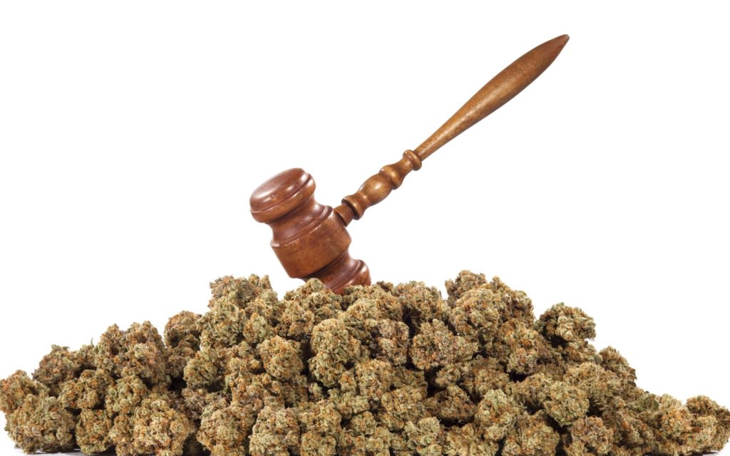 Making It Official. Oregon State Bar Creates Cannabis Law Section.