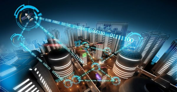 Trends in smart city tech aren't always the most obvious    #IoT #Tech #SmartCity