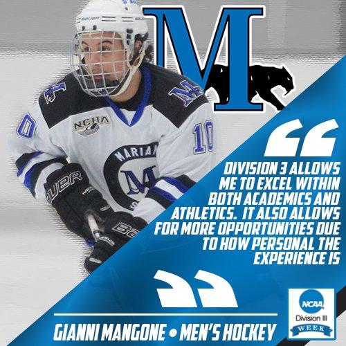 Marian Men's Hockey (@MU_Mens_Hockey) | Twitter