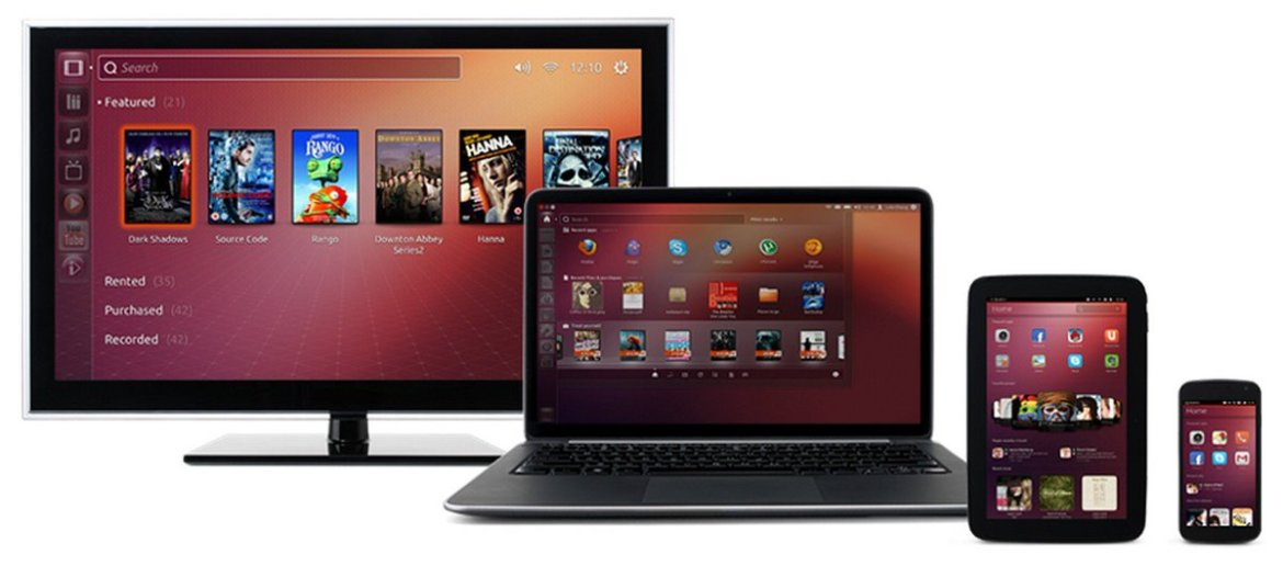 Canonical to abandon Unity 8 development, Ubuntu 18.04 will ship with a Gnome desktop.