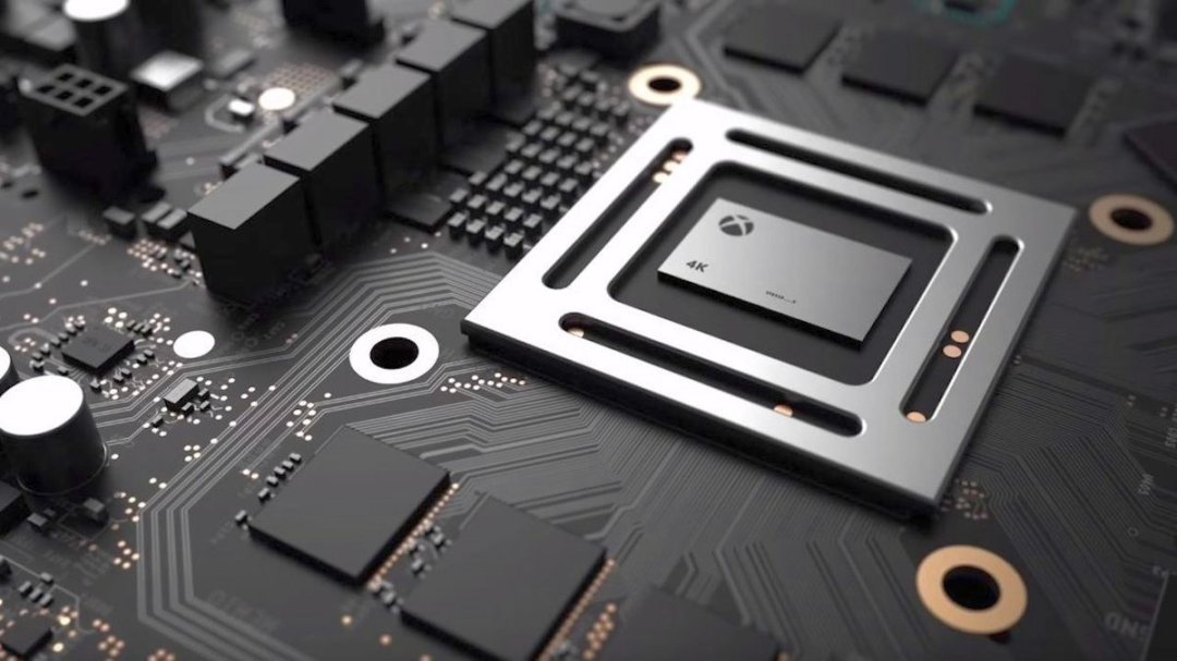 Xbox One Project Scorpio Specs Revealed