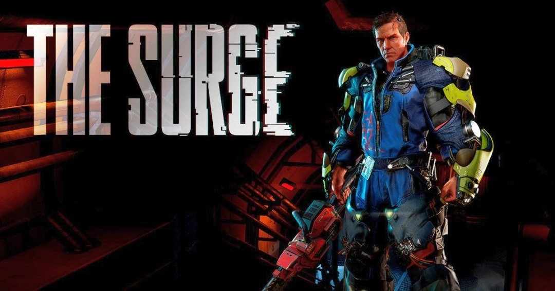 The Surge - Stronger, Faster, Tougher Trailer 2