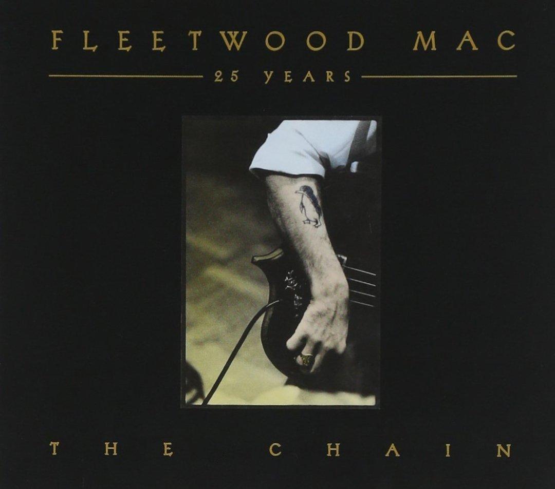 Fleetwood Mac The Chain Lyrics