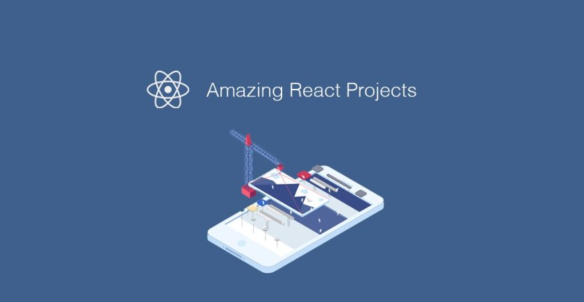 22 Amazing open source React projects  by @Mybridge     #ReactJS #webdev #developer