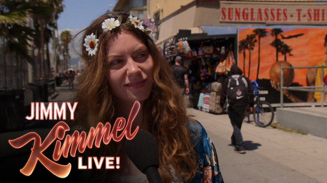 We ask people on Venice Beach #AreYouHigh? And their answers will NOT surprise you! #Happy420 #PedestrianQuestion