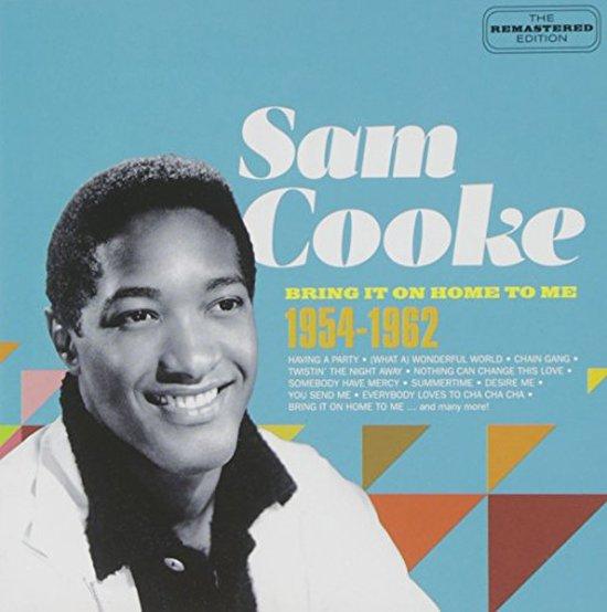 Sam Cooke – Bring It On Home to Me Lyrics