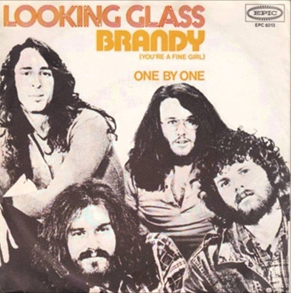 Looking Glass Brandy (You're a Fine Girl) Lyrics