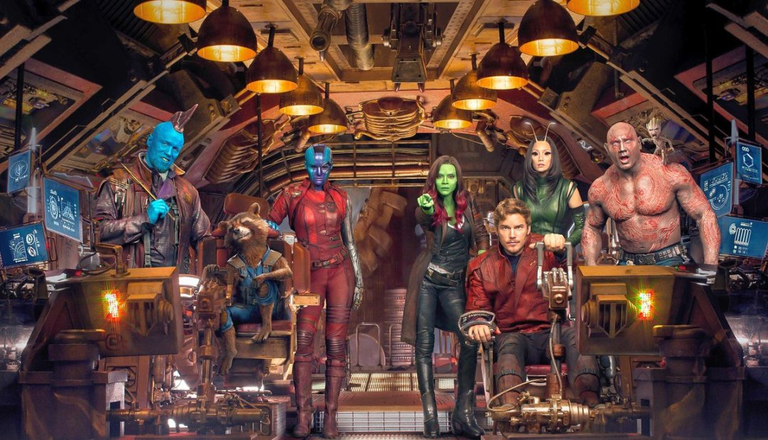 Guardians of the Galaxy Vol. 2 Has Five Post-Credits Scenes 4