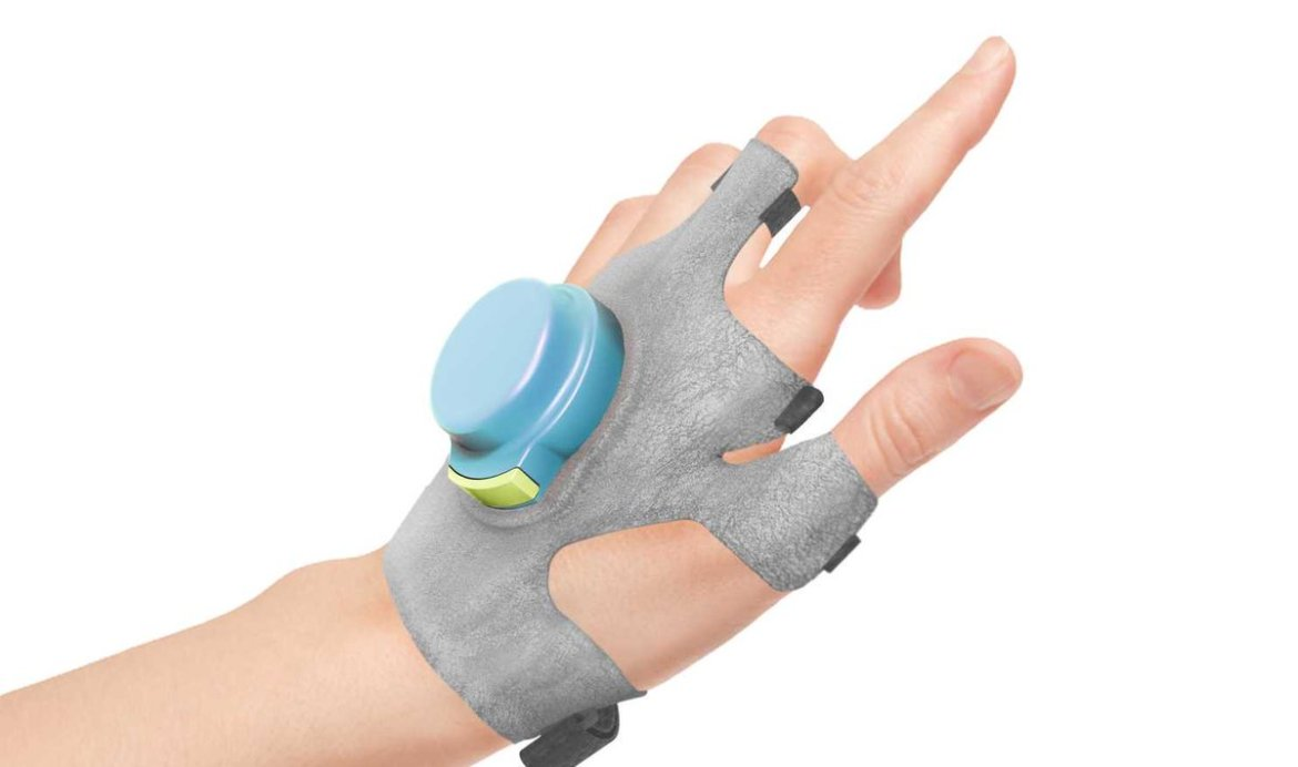 A New Wearable Device for Parkinson's Patients Brings Hope   #Wearables #DigitalHealth #IoT