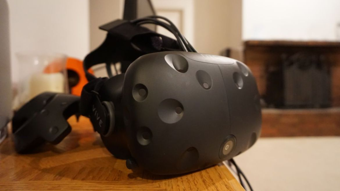 AMD may have a solution that could transform virtual reality on PC...