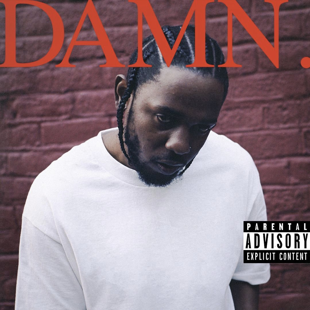 Kendrick Lamar XXX Lyrics