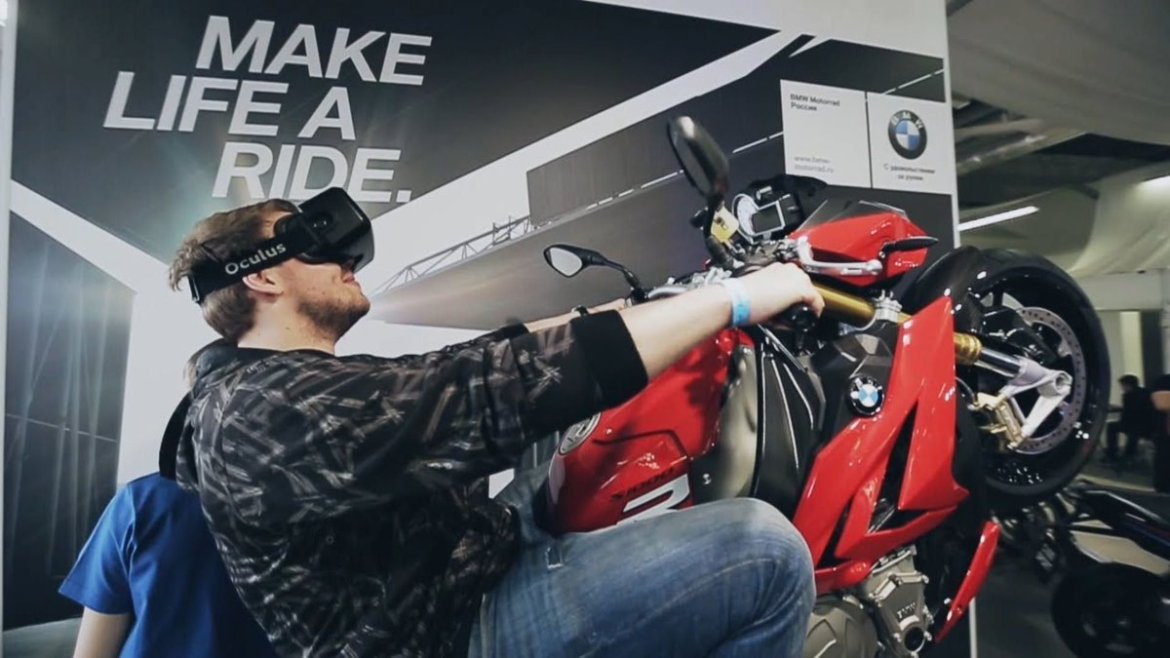 Long Beach BMW Motorcycles: 1st to Offer BMW #VirtualReality Experience   #vr