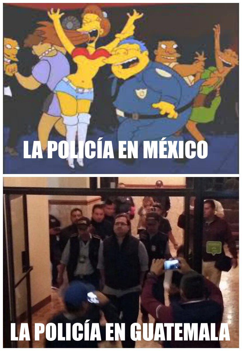 Memes de Javier Duarte