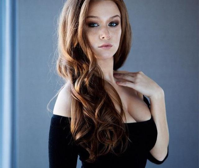 Rt Jonnynehusker Leanna_decker And God Said Let There Be Leanna Decker And