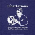 The Libertarian Delusion