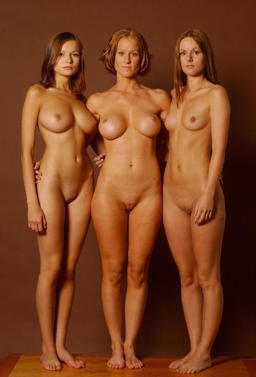 Daughter Selfies Mother Nude