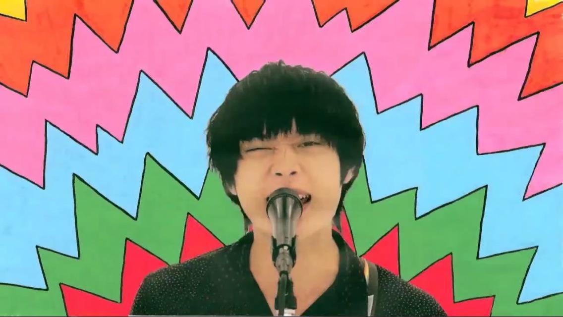 test ツイッターメディア - 牧達弥(go!go!vanillas) https://t.co/iqKVTesqYP