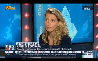 Vanessa Bouchara of Cabinet Bouchara-Advocat
