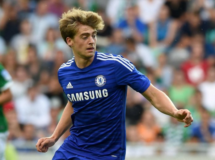 """Chelsea FC on Twitter: """"Patrick Bamford has been nominated for the Football League Young Player of the Year award... http://t.co/HU93wyQ6mq http://t.co/Fwi4EZuTvt"""""""