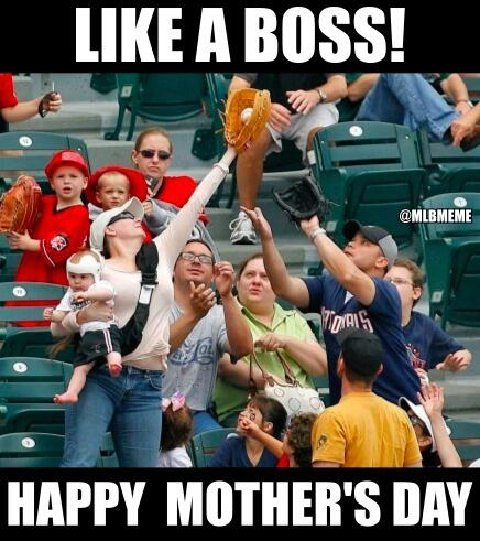 """MLB Memes on Twitter: """"Happy Mother's Day from MLB Memes ..."""