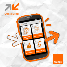 Image result for Orange Money app