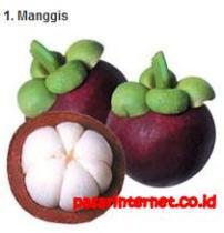 Manggis kandungan dalam Amazon Berries