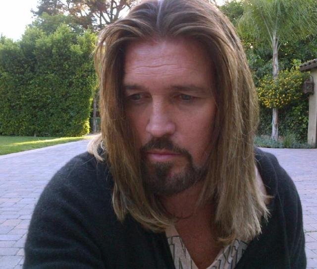 Billy Ray Cyrusverified Account