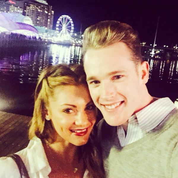 "dianne buswell on Twitter: ""#sydney #darlingharber ..."