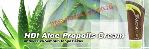Aloe Propolis Cream High Desert