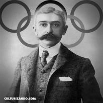 Resultado de imagen para 1894 - en París se funda el Comité Olímpico Internacional.