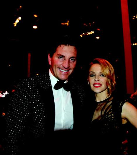 Image result for gary tigges kylie minogue