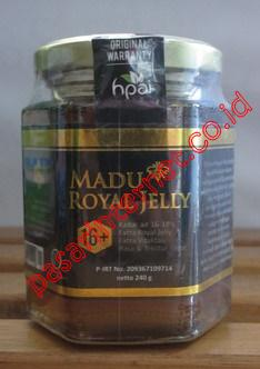 Madu Royal Jelly