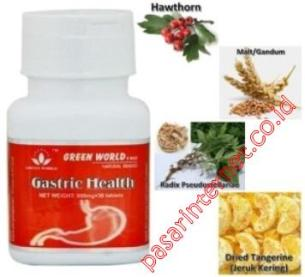 Gastric Health