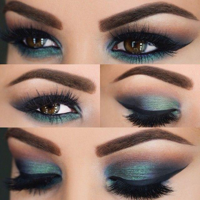Here Are Some Makeup Ideas To Go With