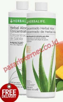 5 Manfaat Teh Aloe Herbalife Bagi Kesehatan