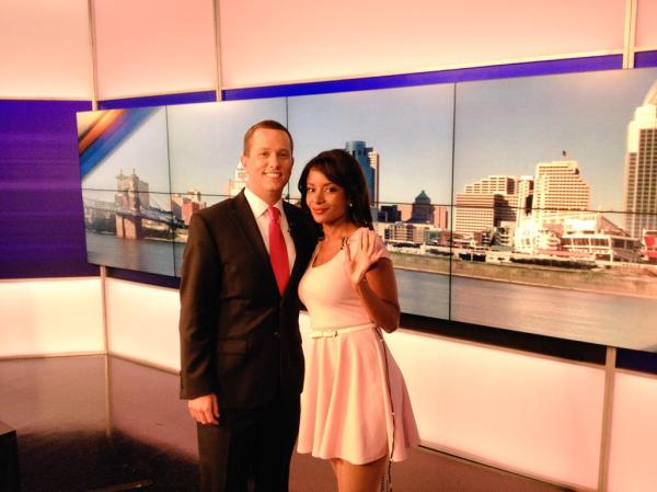 """Jason Adams on Twitter: """"Join us on @wcpo in a few minutes ..."""