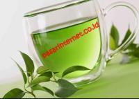khasiat teh asam urat