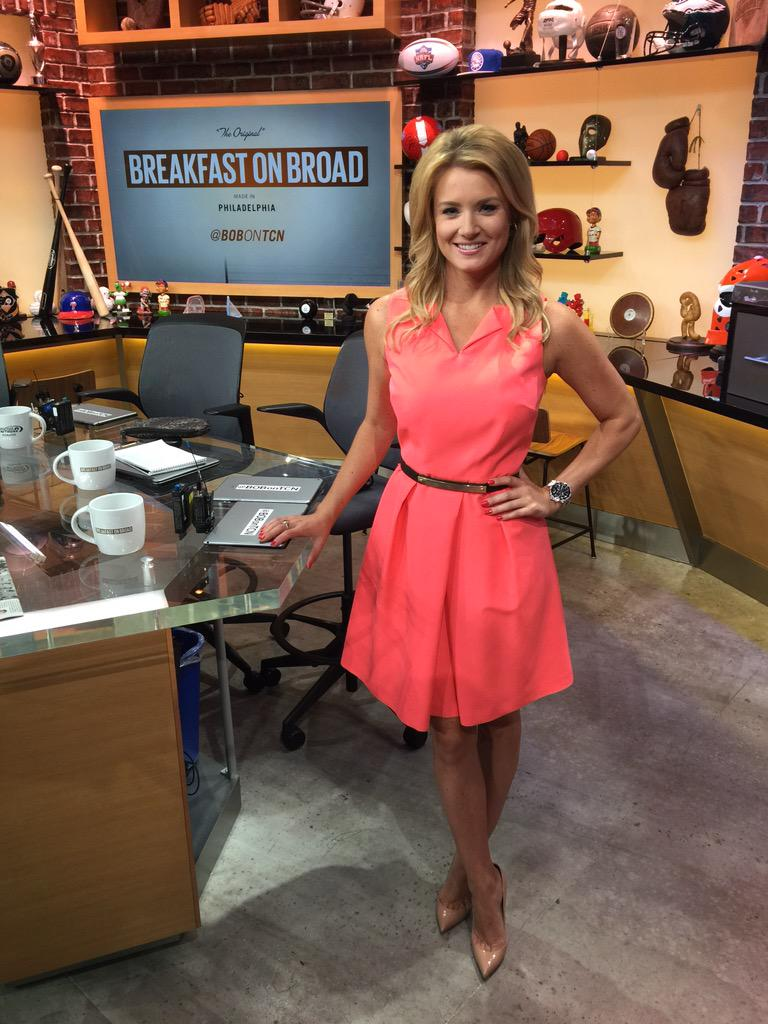 Jillian Mele Breakfast Broad