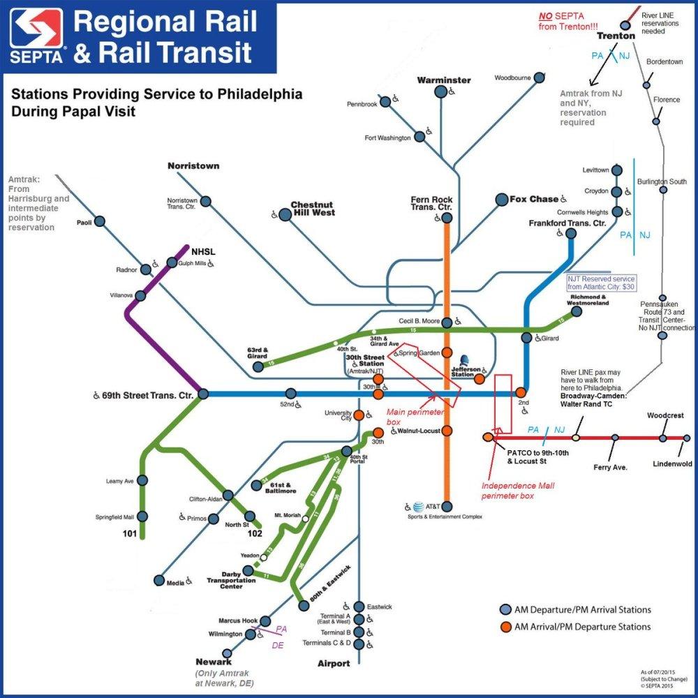 Nj Transit Rail Lines Map – Jerusalem House