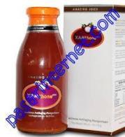 Xamthone Minuman dengan banyak khasiat dan manfaat
